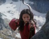 """Πρώτο Trailer Απο Το """"Mulan"""""""