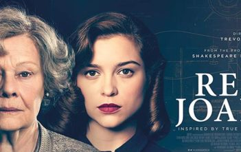 """""""Red Joan"""""""
