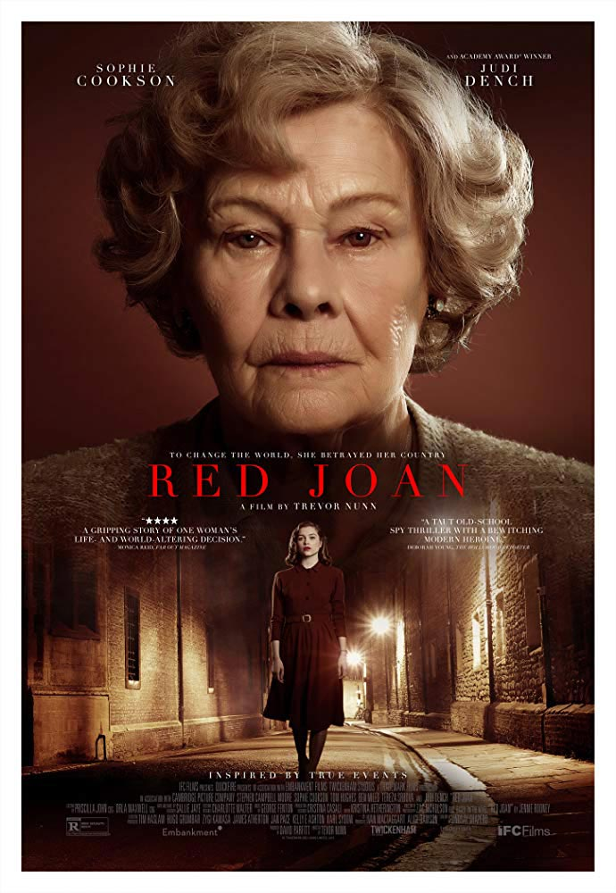 """Red Joan"""