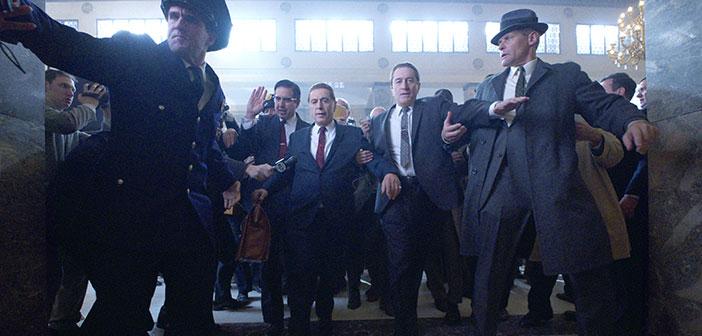 """Πρώτο Trailer Απο Το """"The Irishman"""" Του Martin Scorsese"""