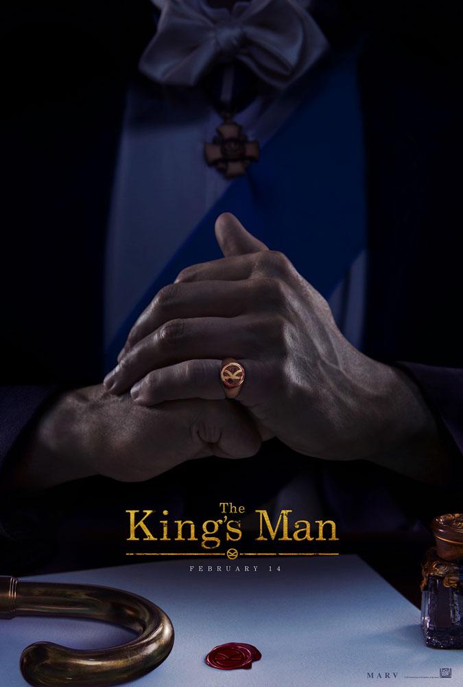 """Πρώτο Trailer Απο Το """"The King's Man"""""""