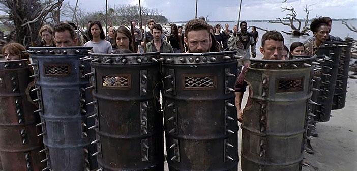 """Πρώτο Trailer Απο Την 10η Σεζόν Του """"The Walking Dead"""""""