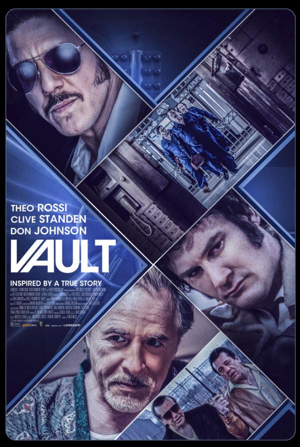 """""""Vault"""""""