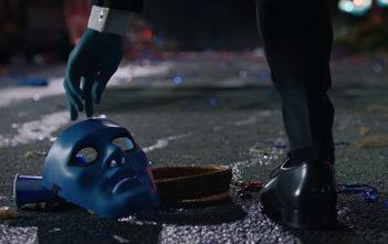 """Νέο Trailer Απο Το """"Watchmen"""" Του ΗΒΟ"""