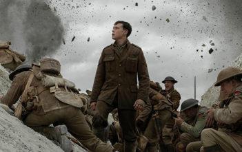"""Πρώτο Trailer Απο Το """"1917"""""""