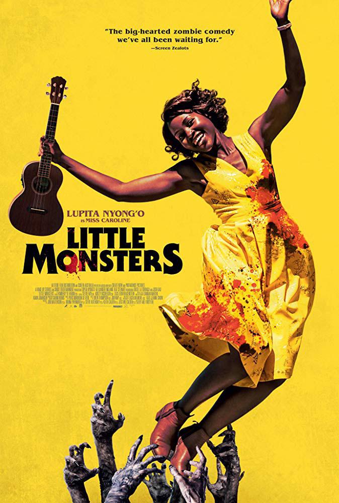 """Πρώτο Trailer Απο Το """"Little Monsters"""""""