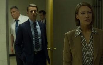 """Νέο Trailer Απο Την Δεύτερη Σεζόν Του """"Mindhunter"""""""
