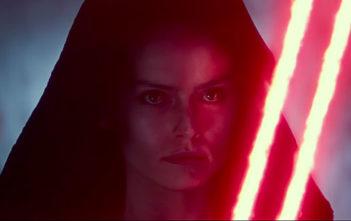 """Νέο Trailer Απο Το """"Star Wars: The Rise of Skywalker"""""""
