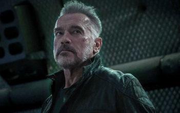 """Νέο Trailer Απο Το """"Terminator Dark Fate"""""""