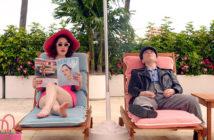 """Πρώτο Trailer Απο Την Τρίτη Σεζόν Του """"The Marvelous Mrs. Maisel"""""""