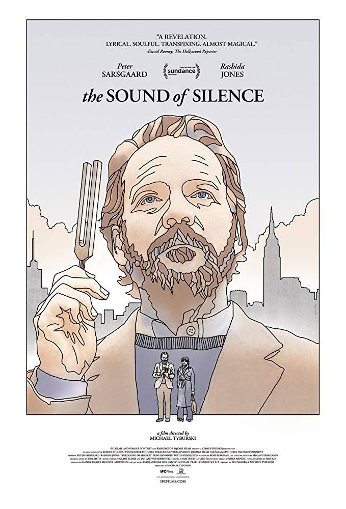 """Πρώτο Trailer Απο Το """"The Sound of Silence"""""""