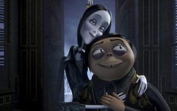 """Νέο Trailer Απο Το Animated """"The Addams Family"""""""