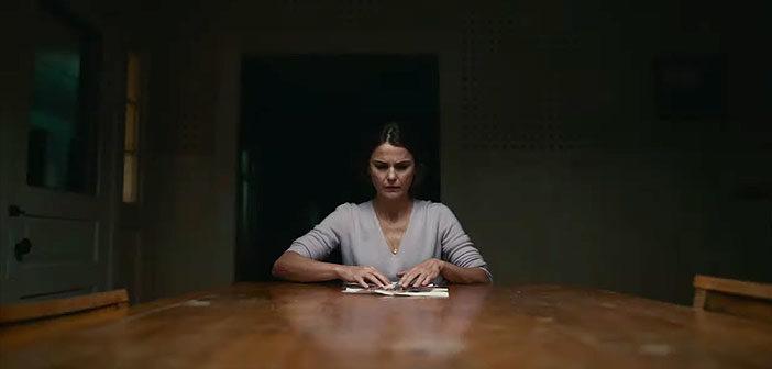 """Πρώτο Trailer Απο Το """"Antlers"""""""