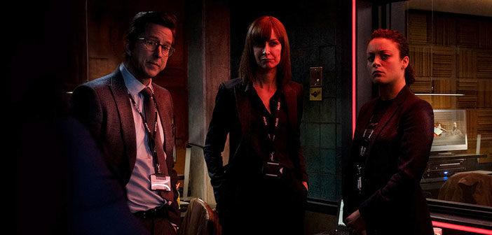 """Πρώτο Trailer Απο Το """"Criminal"""" Του Netflix"""