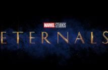 """Πρώτη Ματιά Στο """"Eternals"""" Της Marvel"""
