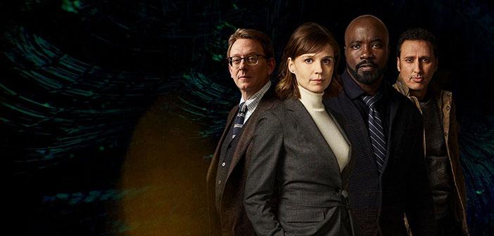 "Trailer Απο Το ""Evil"" Του CBS"