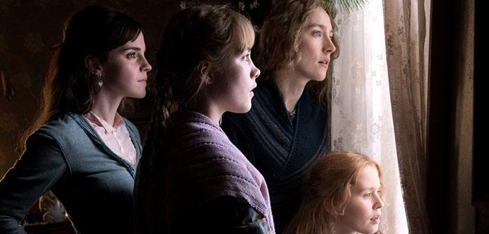 """Πρώτο Trailer Απο Το """"Little Women"""""""
