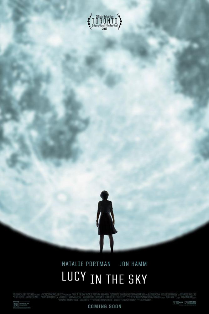 """Νέο Trailer Απο Το """"Lucy in the Sky"""""""