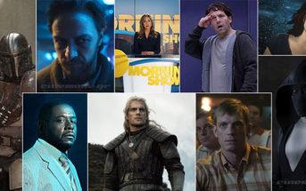 Νέες Τηλεοπτικές Σειρές Φθινόπωρο-Χειμώνας 2019