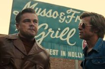 """Κριτική στο """"Once Upon A Time In Hollywood"""" Του Quentin Tarantino"""