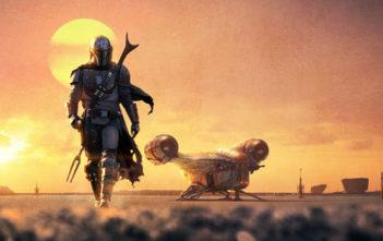 """Πρώτο Trailer Απο Το """"The Mandalorian"""""""