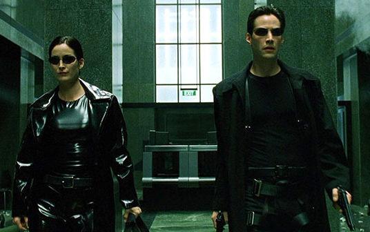 """Η Warner Bros. Ετοιμάζει Το """"Matrix 4"""""""