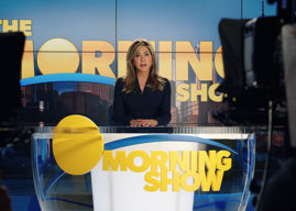 "Πρώτο Trailer Απο Το ""The Morning Show"" Του Apple Tv"