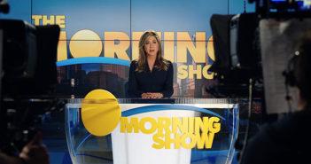 """Πρώτο Trailer Απο Το """"The Morning Show"""" Του Apple Tv"""