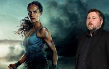 """Ο Ben Wheatley Θα Σκηνοθετήσει Το """"Tomb Raider 2"""""""