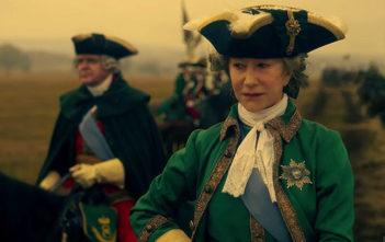 """Νέο Trailer Απο Το """"Catherine The Great"""""""