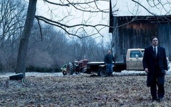 """Πρώτο Trailer Απο Το """"Dark Waters"""""""