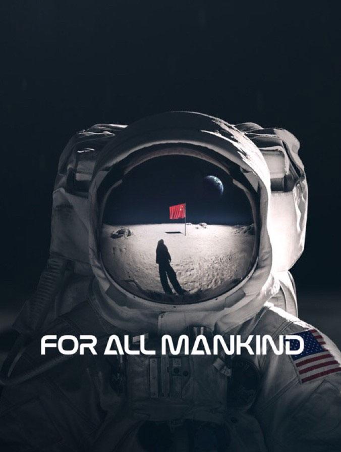 """Νέο Trailer Απο Το """"For All Mankind"""""""