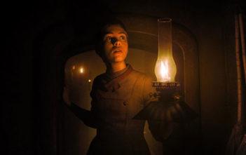 """Πρώτο Trailer Απο Το """"Gretel And Hansel"""""""