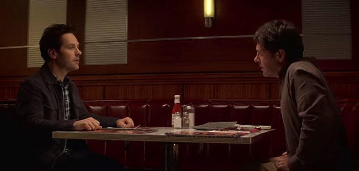 """Πρώτο Trailer Απο Το """"Living with Yourself"""" Του Netflix"""