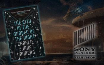 """Η Sony TV Απέκτησε Το """"The City In The Middle Of The Night"""""""