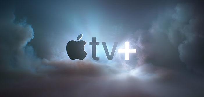 Την 1η Νοεμβρίου Η Έναρξη Του Apple TV+