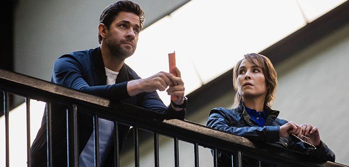"""Νέο Trailer Απο Την Δεύτερη Σεζόν Του """"Jack Ryan"""""""