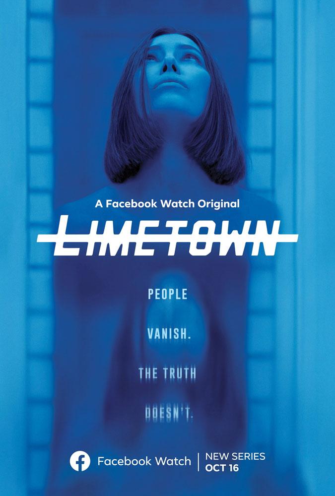 """Πρώτο Trailer Απο Το """"Limetown"""""""
