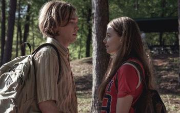 """Νέο Trailer Απο Το """"Looking For Alaska"""""""