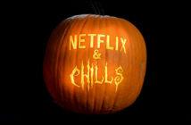 Φθινόπωρο Τρόμου Στο Netflix