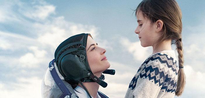 """Πρώτο Trailer Απο Το """"Proxima"""""""