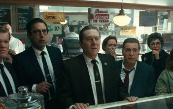 """Νέο Trailer Απο Το """"The Irishman"""""""