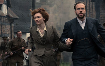 """Πρώτο Trailer Απο Το """"The War Of The Worlds"""" Του BBC"""