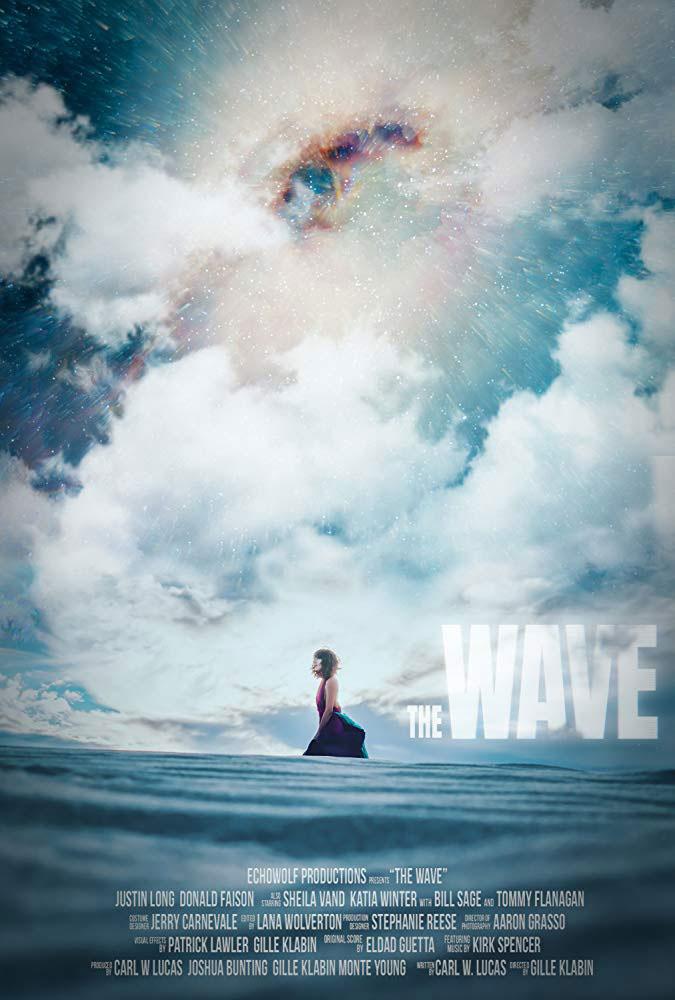 """Πρώτο Trailer Απο Το """"The Wave"""""""