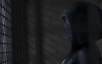 """Τρίτο Trailer Απο Το """"Watchmen"""" Του HBO"""