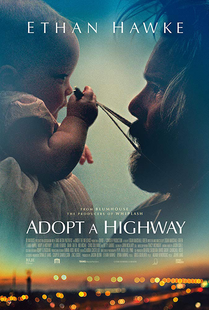 """Πρώτο Trailer Απο Το """"Adopt a Highway"""""""