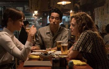 """Πρώτο Trailer Απο Το """"Earthquake Bird"""""""