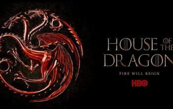 """Το HBO Παρήγγειλε Το """"House of the Dragon"""""""