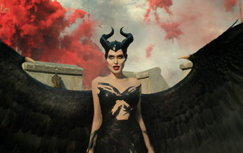 """Maleficent: Mistress of Evil"""