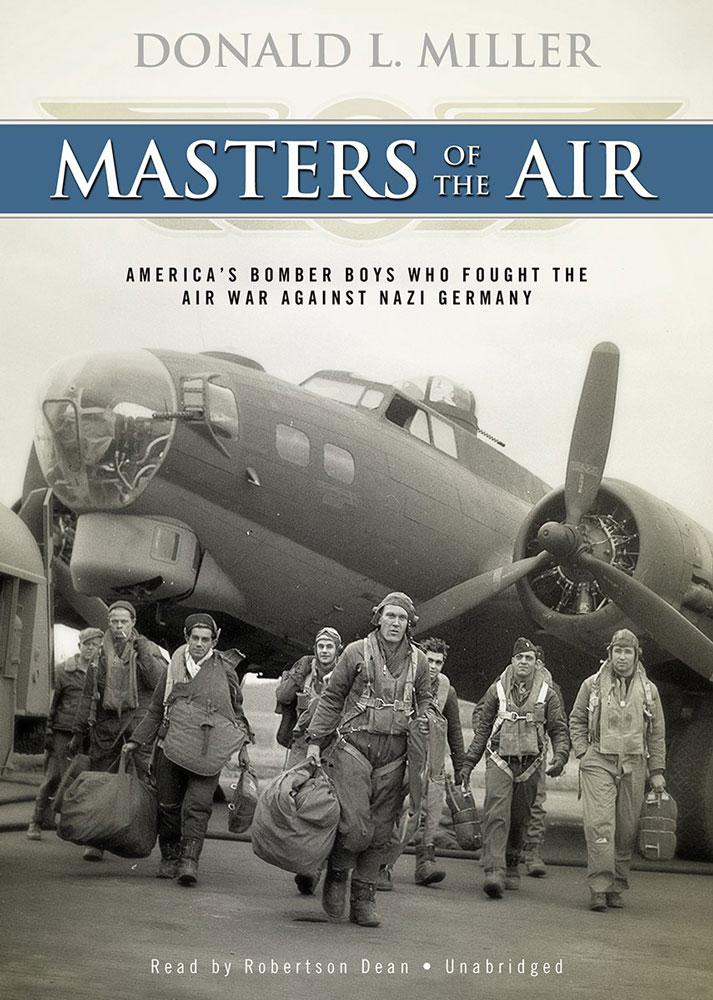 """Η Apple Ετοιμάζει Το """"Masters of the Air"""""""